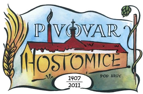 Pivovar Hostomice