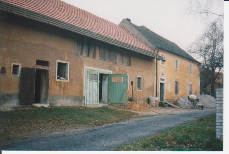 Rekonstrukce 1993